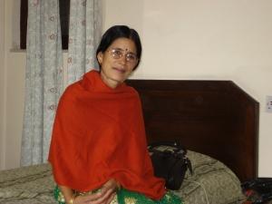 Mrs. Balkumari Ghimire
