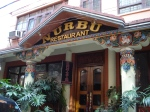 Nurbu Restaurant of Tibet Guest House, Chhetrapati area, Thamel district, Kathmandu
