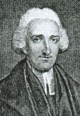 Augustus M Toplady